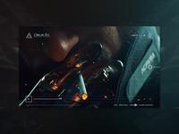 Deus Ex: Mankind Divided - teaser 02