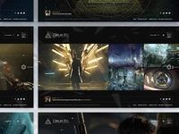 Deus Ex: Mankind Divided - teaser 05