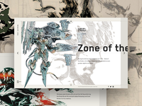 Yoji Shinkawa - website 007