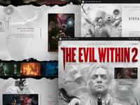 The Evil Within 2 - teaser