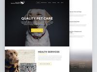 Indian Peaks Veterinary Hospital Homepage