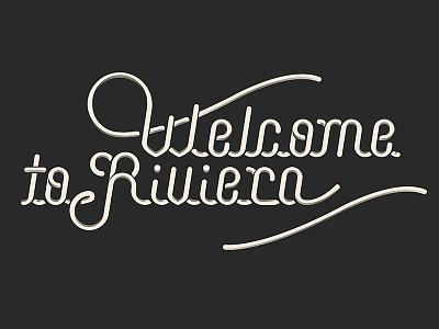 Welcome to Riviera summer sun beach holidays sea riviera