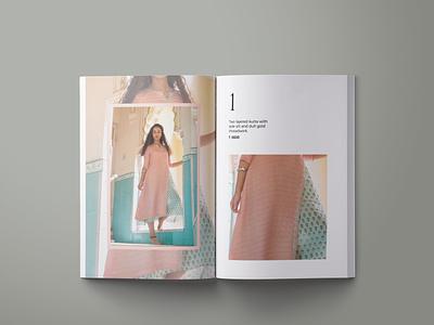 Adya Festival'17 rajasthan publication design publication print lookbook jaipur design india brochure