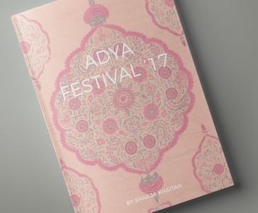 Adya Festival'17