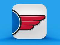 Pelstate iPhone App Icon