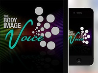 Body Image Voice Launch Screen