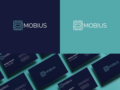 Logo dor Mobius