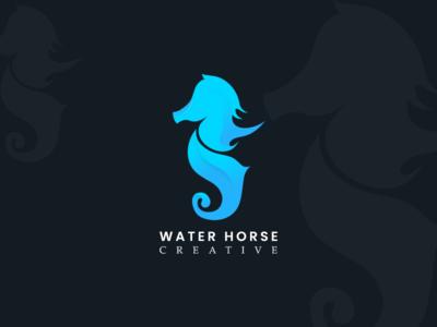 Water Horse Logo