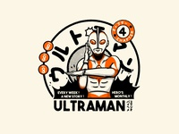 Ultraman !