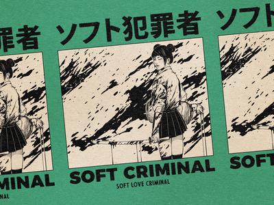 Soft Criminal !