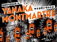 Yanaka Montmartre Pt. 1
