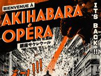 Akihabara Montmartre Pt. 1