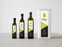 Elivizza Olive Oil Packaging