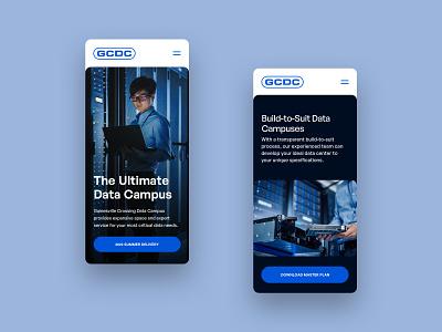 New Landing Page Mobile Design ui design ux design uidesign uxdesign ux websites design websitedesign website design interaction design minimal ui website web design