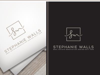 Logo Design | Real Estate company
