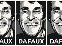 Willem DaFaux