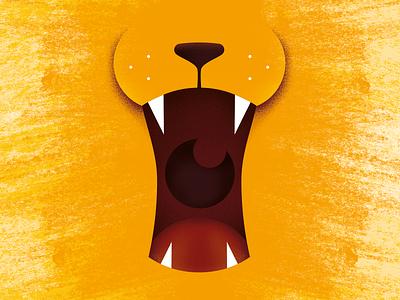 LEO / Weekly Warm-Up brewery spoiler ego illustration mouth lion zodiac sign sign zodiac leo weekly warm-up weeklywarmup