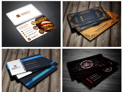 Professional business card design graphic design logo custom business logo graphic  design branding brand identity design minimalist design double sided unique business card stationary modern business card design vista print visiting card minimalist business card design