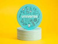 Universe Coaster