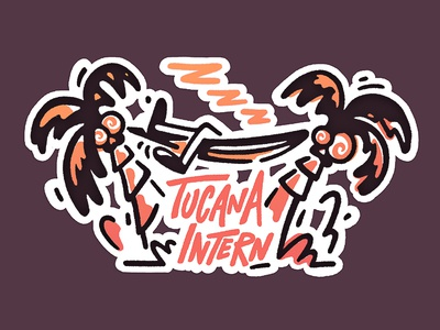 Tucana summer intern