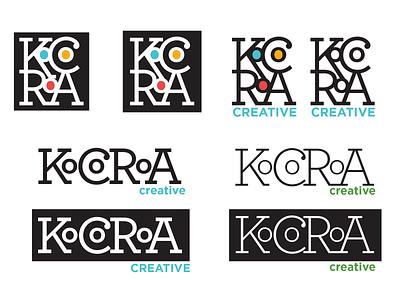 KOCOROA logo practice logo