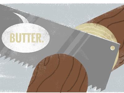 Sharpen the Saw illustration blog