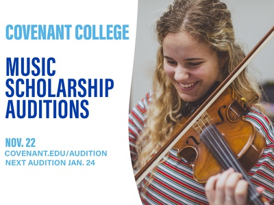 Music Scholarship Auditions Social Media university scholarships college musician