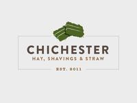 Chichester Hay Logo