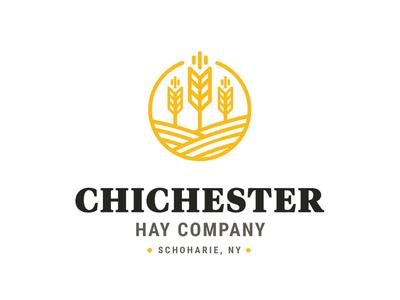 Chichester Hay Company Rebranding