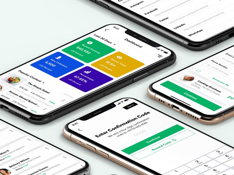 Pv3 App Design (WIP) user interface app  design ui  ux design ui  ux ui