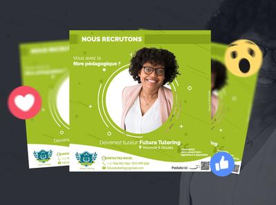 Social Media for teachers hiring