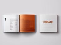 Shaw Create Centre Book