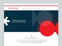 HairAGoGo 2019 Web