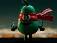 pera ninja
