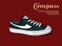 Compass Shoes