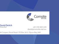 Comsite services