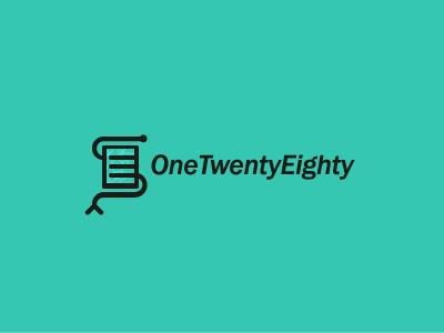 One Twenty Eighty v2 logo medical billing nurses surgeons snake documents pressure