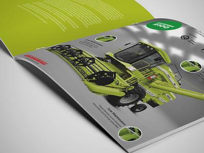 Dashmesh Annual Report graphics design prepress annual report