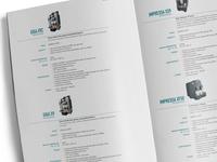 Coffee Machine Catalog