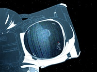 NASA tapes