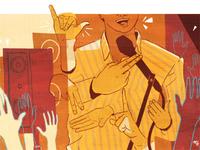 Sign Language Karaoke