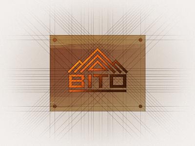 Vito typography type logotype logoinspirations logo identitydesign identity branding brandidentity brand