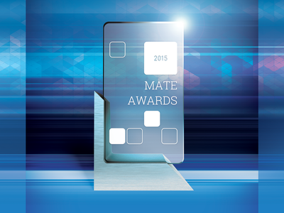 MATE AWARDS Prize