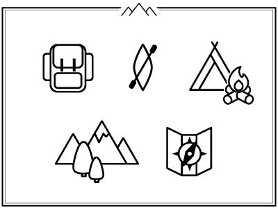 Wild icon 02