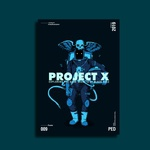 Project X - Poster Design