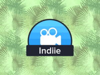 Indiie Logo