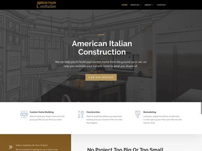 American Italian Construction