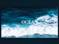 Day 89: Ocean Website. 2/3.