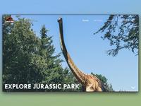Day 92: Jurassic Park.