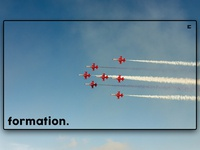 Day 118: Formation Website (Late)